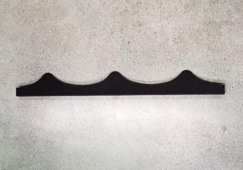 山西瓦口板